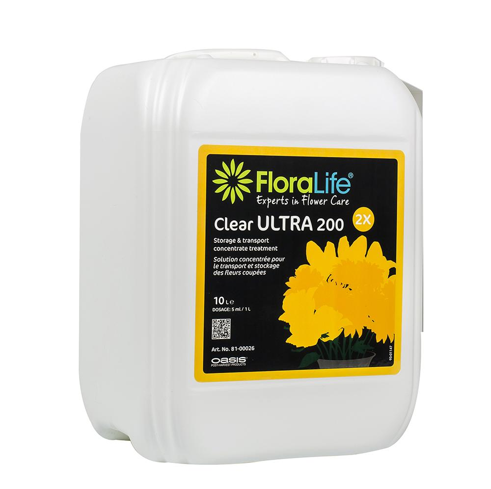 FLORALIFE®200 Ultra